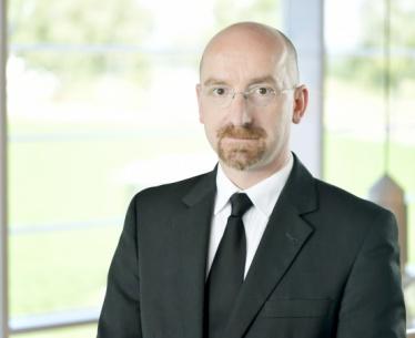 Dr. Thomas Gamsjäger, MSc-Obmann des Vereins