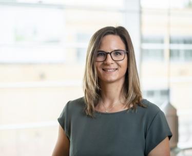 Mag. (FH) Birgit Humpelstetter-Geschäftsführung Stv.
