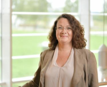 Anita Kuntner-Sekretariat