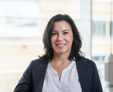 Prim. Dr. Sonja Gobara, MSc-Ärztliche Leitung