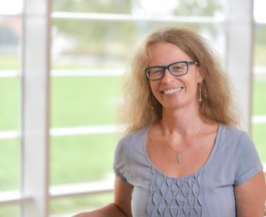 Dr. Irene Rath-