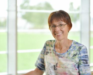 Dr. Irene Höchtl-