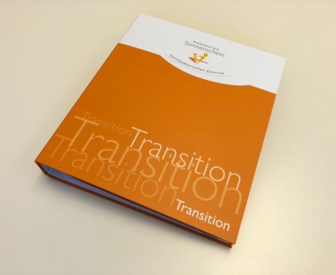 Transitionsmappe-
